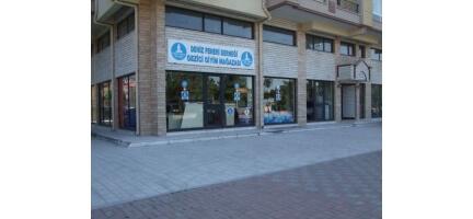 Şanlıurfa Gezici Giyim Mağazası Açıldı