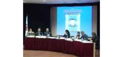Sivil Toplum Kongresine Katıldık
