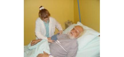Son Osmanlı Nevruz Dede Ameliyat Oldu