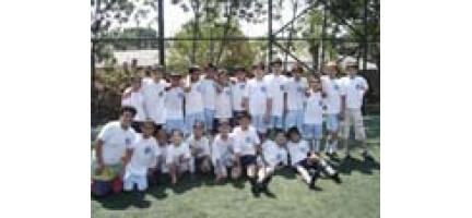 Sporla Eğitim Projemizde Mutlu Gelişme