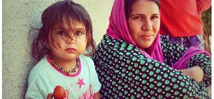 Suriyeli Muhacirleri Unutmuyoruz
