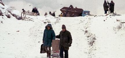 Tacikistan'a Ayni Yardım