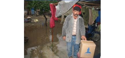 Tacikistan'dan Yardım Çığlığı