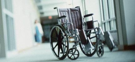 Tekerlekli Sandalye ile Gelen Mutluluk