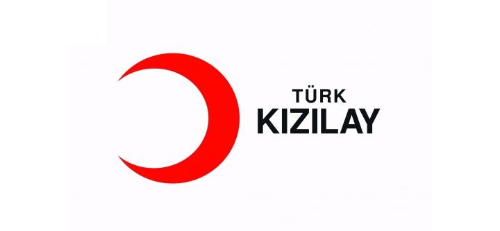 Türk Kızılay Aracına Saldırı
