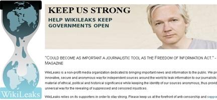 Wikileaks Belgeleri Arasından Deniz Feneri de Çıktı
