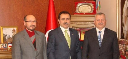 Yazıcıoğlu: Deniz Feneri hakkında endişem olmadı.
