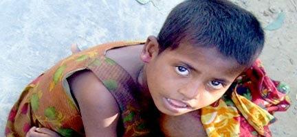 Yoksulluk Tüm Dünyanın Derdi