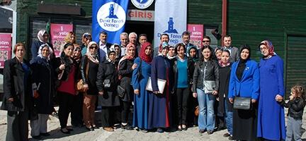 Yozgat'ın Yetimlerini Yozgatlılarla Buluşturduk