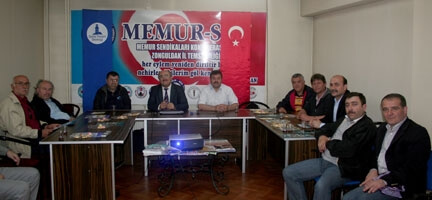 Zonguldak ve Bartın'da Buluştuk