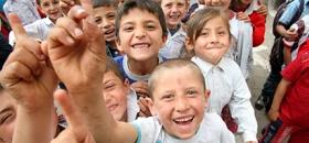 1001 Çocuk 1001 Dilek Projesi Gaziantep'te Yüzleri Güldürdü