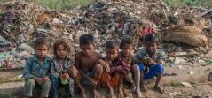 17 Ekim Dünya Yoksullukla Mücadele Günü