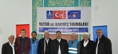 2019 Ramazan Faaliyetlerimiz: Balkanlar