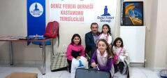 51 Çocuğumuzun Kırtasiye İhtiyaçları Giderildi