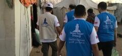 Acil Yardım Ekibimiz YEMEN'de