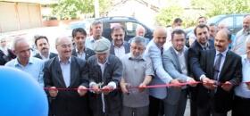 Antalya Temsilciliğinin Yeni Binası Açıldı