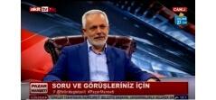 Başkanımız Akit TV'de Haber Manşeti Programın'da Gündemi Değerlendirdi