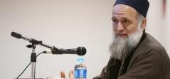Ben mutluluğu İslam'da buldum...