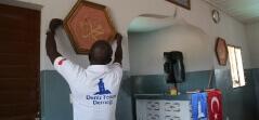 Benin'de Açılışlara Devam Ettik