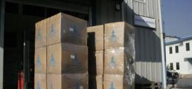 Bu Kış Yardımlarınız Suriyelilerin İçini Isıtacak