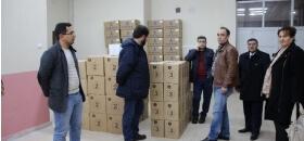 Deniz Fener Derneğinden Varto'ya 100 bin liralık yardım