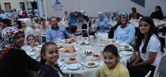 Deniz Feneri Derneği Ailesi iftar sofrasında buluştu