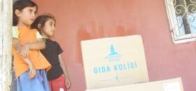 Deniz Feneri Derneğinden 75 Bin Aileye Yardım Eli