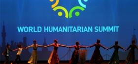 Deniz Feneri Turkey was in World Humanitarian Summit 2016