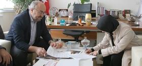Deniz Feneri ve Önder Arasında İyilik Okulu Protokolü İmzalandı