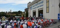 Deniz Feneri ve Ülker İyilikle Buluştu 160 Yetim Çocuk Hayallerine Kavuştu