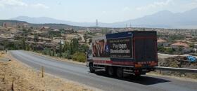 Deniz Feneri'nin İyilik Işığı Kayseri'ye Ulaştı
