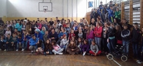 Education project in Bosna Herzegovina