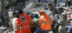 Haiti'de Ölü Sayısı En Az Yüz Bin