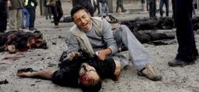İsrail Bomba Yağdırdı: 11 Ölü