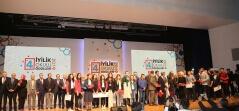İyilik Okulu 4. Uygulamalı İyilik Ödülleri Sahiplerini Buldu