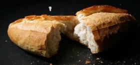 Kilis Ekmek Bekliyor