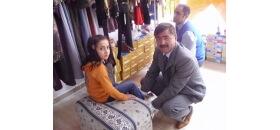 Konya Gezici Giyim Mağazamız Açıldı