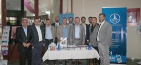 MÜSİAD Kütahya İş Geliştirme Toplantısına Katıldık
