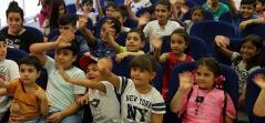 Pakistan'dan Yetim Çocukları Sevindiren Ziyaret