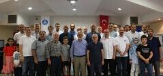 Ramazan Gönüllülerimizle Buluştuk