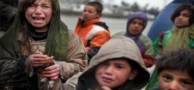 Suriyeli Çocuklar da Soğuktan Üşümesin