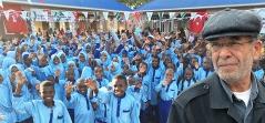 Tanzanya'da Ramazan Abi Hafızlık Eğitim Merkezi Açıldı