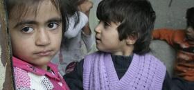 Yurtlarda Kalan Çocukları  Ailelerine Kavuşturuyoruz