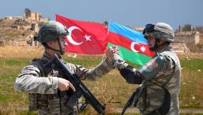 Azerbaycan'a Yardım