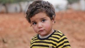 Filistin Kamplarına Acil Yardım