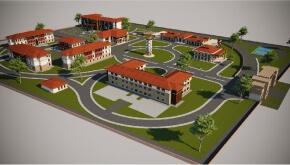 Moro Selamet Haşim Üniversitesi