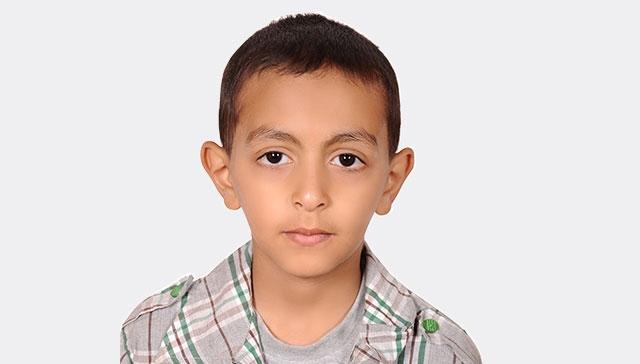 Abdulrahman Faris Ahmed Ali A.