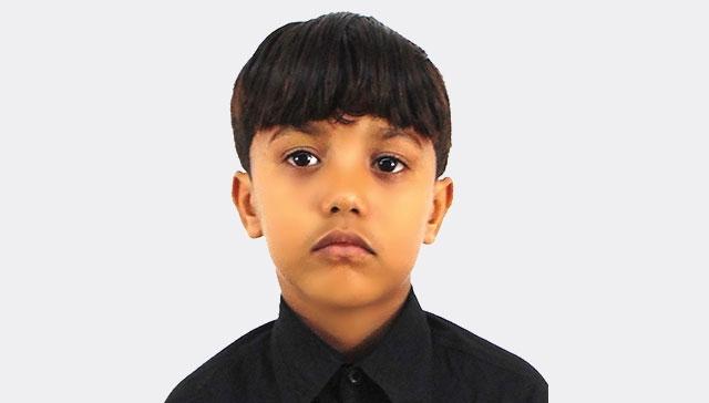 Awadh Hussein Haimad Awadh A.