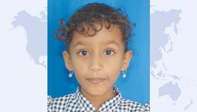 Fatima Awadh Saeed Marzooq Ba A.