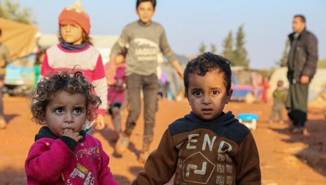 Idlib - Syria Emergency Aid